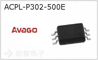 ACPL-P302-500E