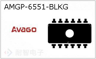 AMGP-6551-BLKG