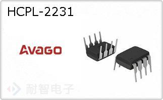 HCPL-2231