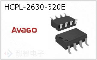 HCPL-2630-320E