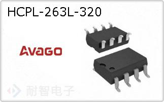 HCPL-263L-320