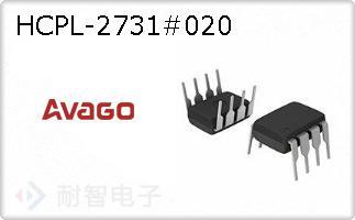 HCPL-2731#020