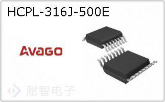 HCPL-316J-500E
