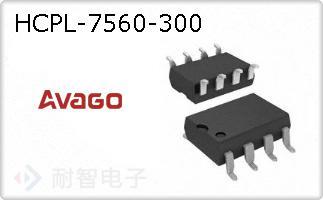 HCPL-7560-300