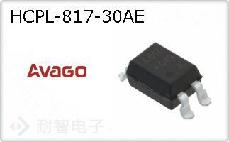 HCPL-817-30AE
