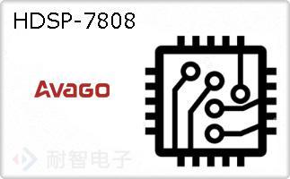 HDSP-7808
