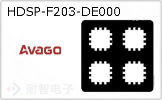 HDSP-F203-DE000