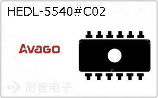 HEDL-5540#C02