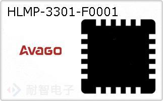 HLMP-3301-F0001