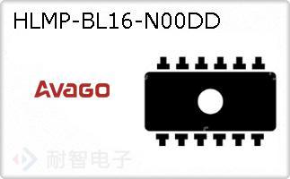 HLMP-BL16-N00DD