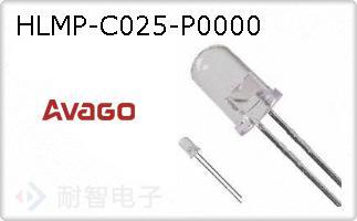 HLMP-C025-P0000