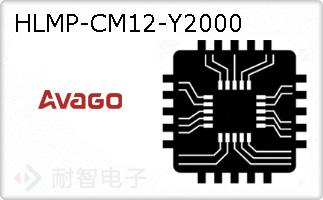 HLMP-CM12-Y2000