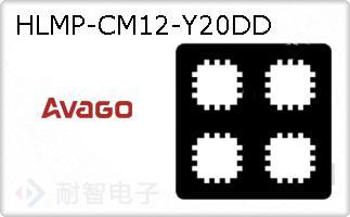 HLMP-CM12-Y20DD
