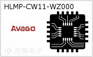 HLMP-CW11-WZ000