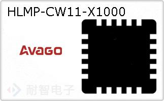 HLMP-CW11-X1000