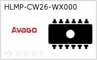 HLMP-CW26-WX000