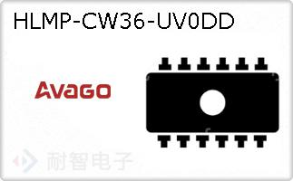 HLMP-CW36-UV0DD