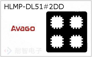 HLMP-DL51#2DD