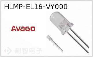 HLMP-EL16-VY000