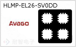 HLMP-EL26-SV0DD