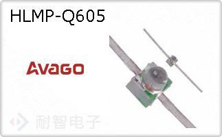 HLMP-Q605