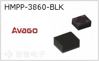 HMPP-3860-BLK