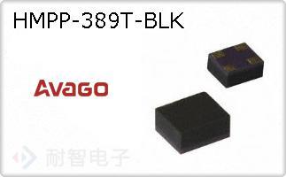 HMPP-389T-BLK