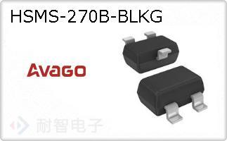HSMS-270B-BLKG