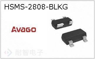 HSMS-2808-BLKG