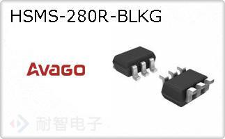 HSMS-280R-BLKG