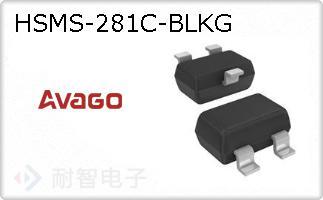 HSMS-281C-BLKG