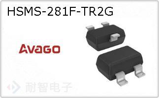 HSMS-281F-TR2G