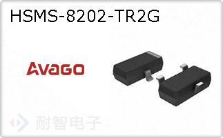 HSMS-8202-TR2G