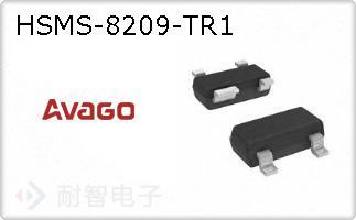 HSMS-8209-TR1
