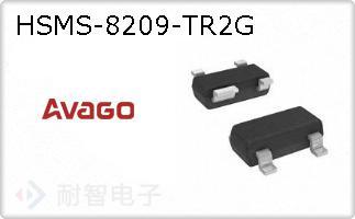 HSMS-8209-TR2G