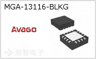 MGA-13116-BLKG