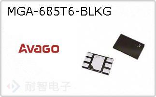 MGA-685T6-BLKG