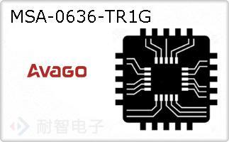 MSA-0636-TR1G