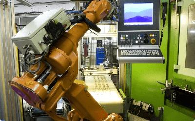 工业与自动化