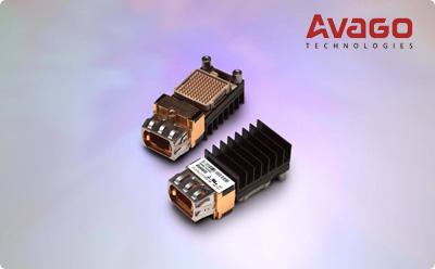 Avago安华高产品的应用