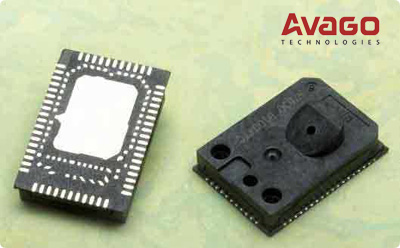 Avago公司的典型产品